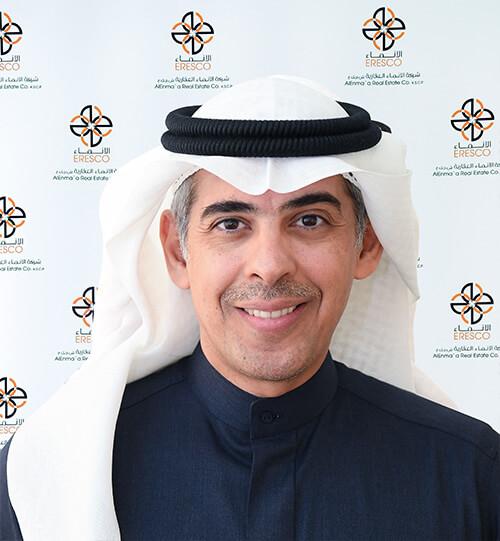 Mr. Abdulaziz Motlaq Al Osaimi