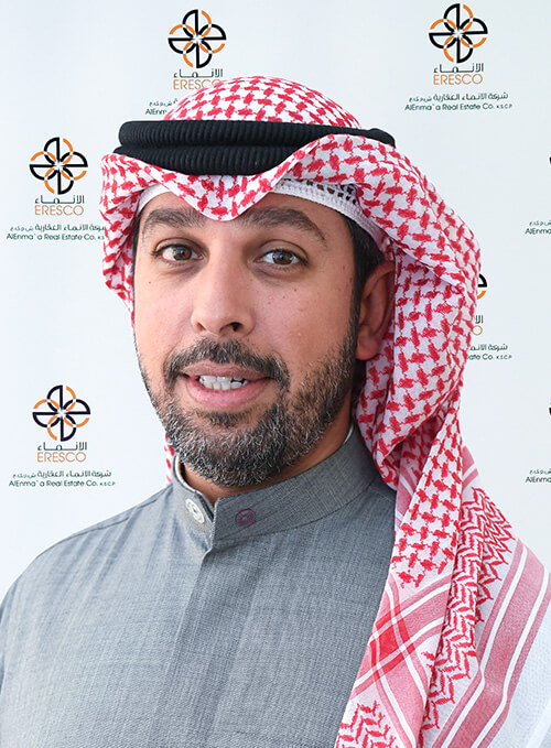 Mr. Hasan Al Ajmi