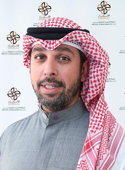 Mr. Hasan Al Ajmi