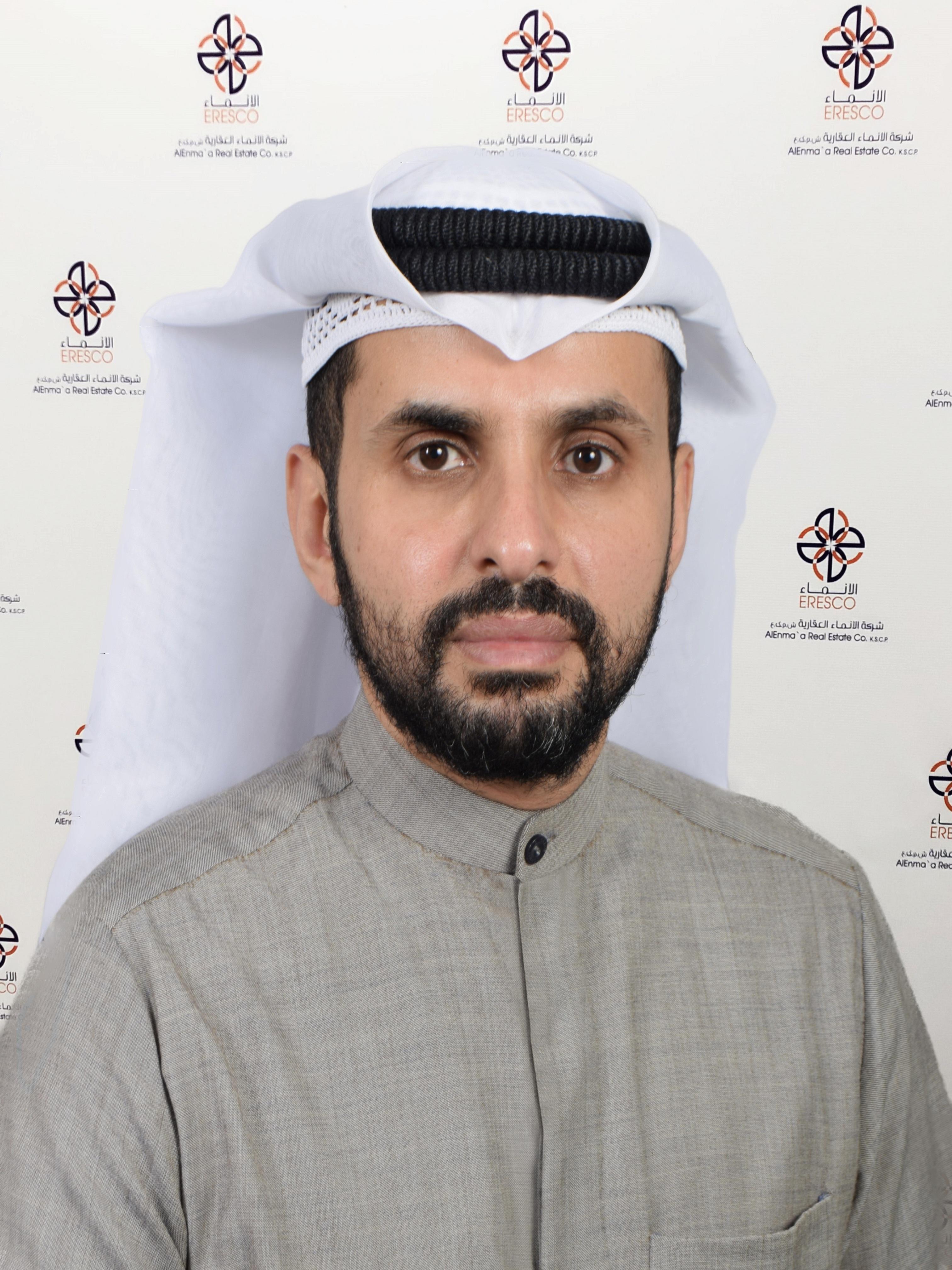 Mr. Saleh Turki Al Khamees
