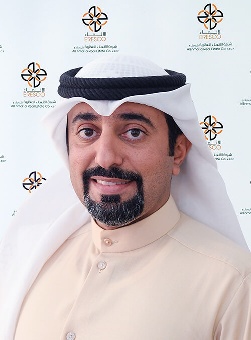 Mr. Saleh Turki Al Khamees